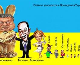 Голосуй не голосуй – все равно получишь Рабиновича.