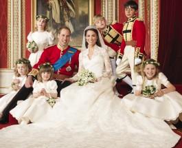Принцесса Кейт и принц Уильям. Правда и ложь из жизни королевской семьи.