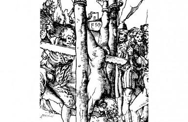 Кошмары средневековой Англии