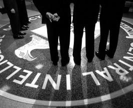 Фирменный сценарий ЦРУ.