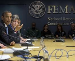 Америка подсчитывает ущерб от урагана