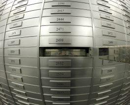 Кто забыл про счет в швейцарском банке? Более 45 миллионов долларов ищут наследников.