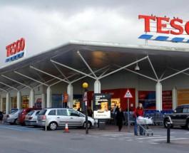 Супермаркеты Великобритании продолжают войну. Новая жертва.