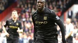 Самые высокооплачиваемые футболисты мира. Yaya Toure из Манчестер Сити.