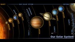 Неизвестные планеты в Солнечной системе.