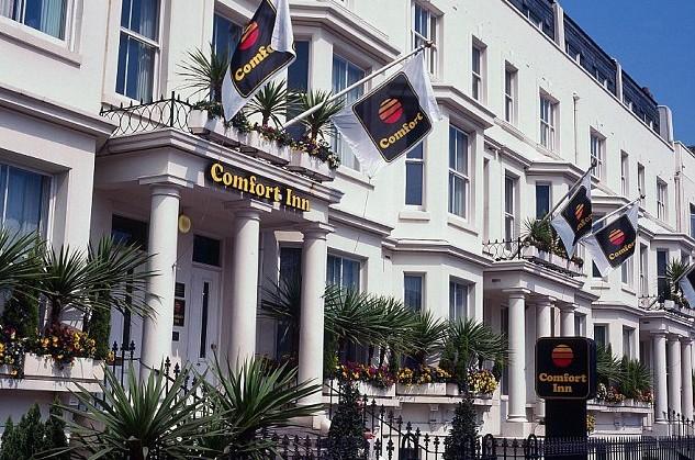 Какой отель выбрать в Англии?