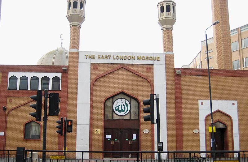 Когда Великобритания станет халифатом?