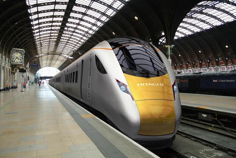 Железные дороги Великобритании. Как сэкономить на билетах.