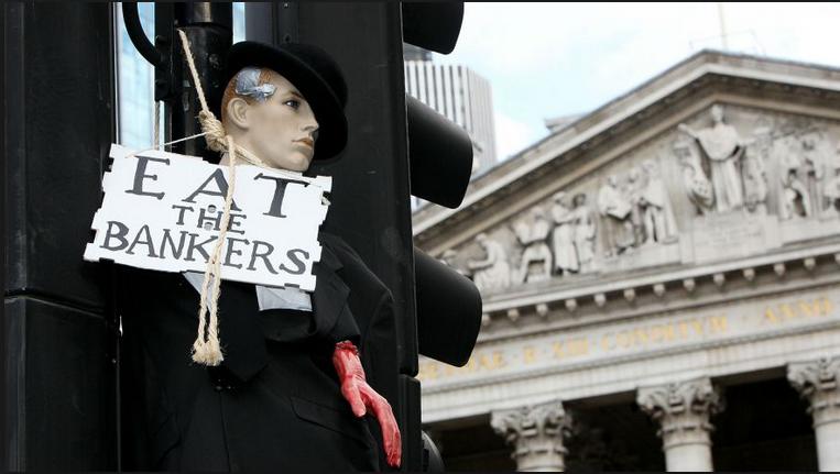 Коалиционное правительство банкиров.
