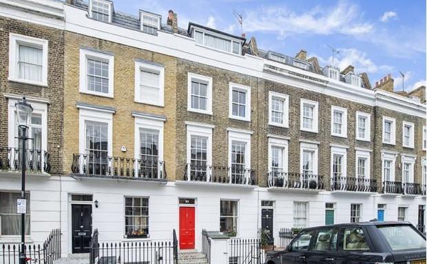 Недвижимость Великобритании. Как купить выгодно?
