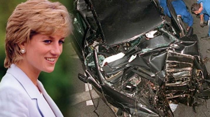 22 год назад в автокатастрофе в Париже погибла принцесса Диана. Погибла или была убита?