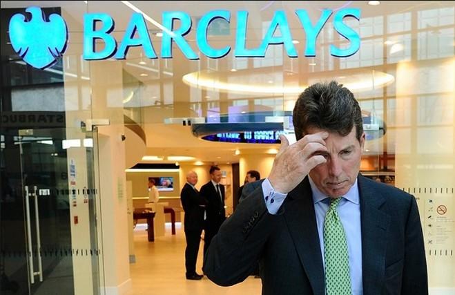 Банки Великобритании, 6% дохода по вкладам.