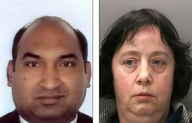 Как британские наркоторговцы делают деньги.