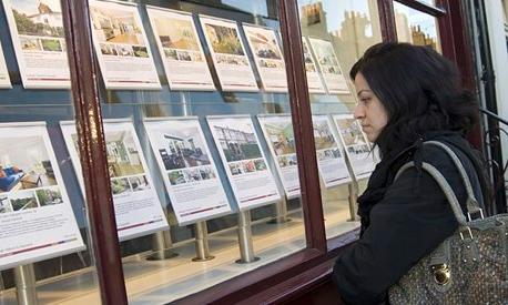 Недвижимость Великобритании. Петля начинает затягиваться.