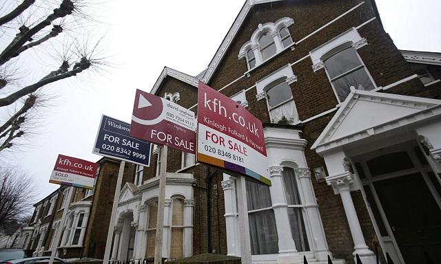 Купить недвижимость в Великобритании чтобы сдать в аренду.