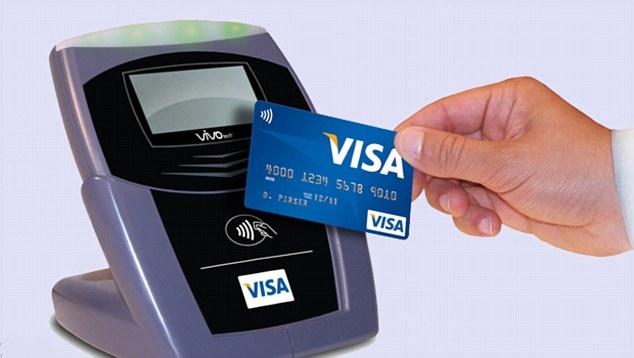 Безопасно ли использовать бесконтактные банковские карты.