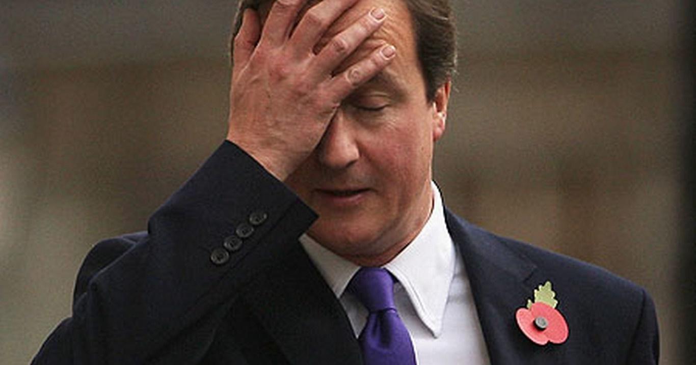 Коммунальная Великобритания или английские банки снова ищут лохов?