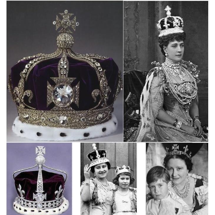 Королева не вернет бриллиант стоимостью £100 млн.