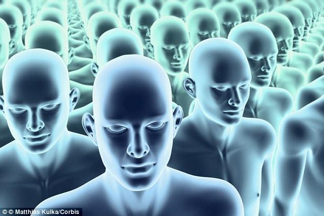 А вы уверены, что вы не клон? Клонирование человека. Фильм.