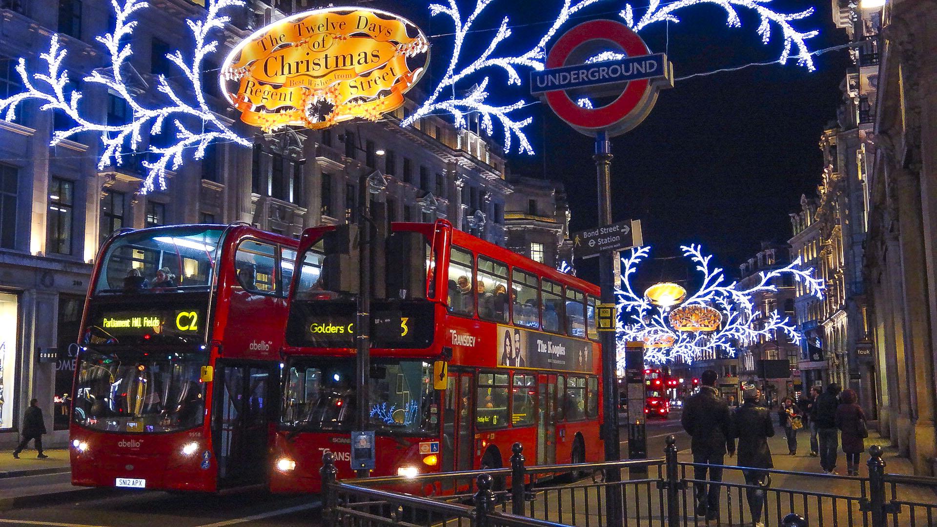 Merry Christmas London. Christmas Choral 2018 в Дьюсбери.